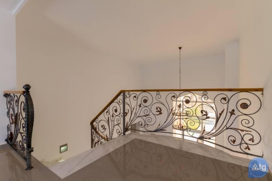 2 bedroom Townhouse in Villajoyosa  - QUA8604 - 13