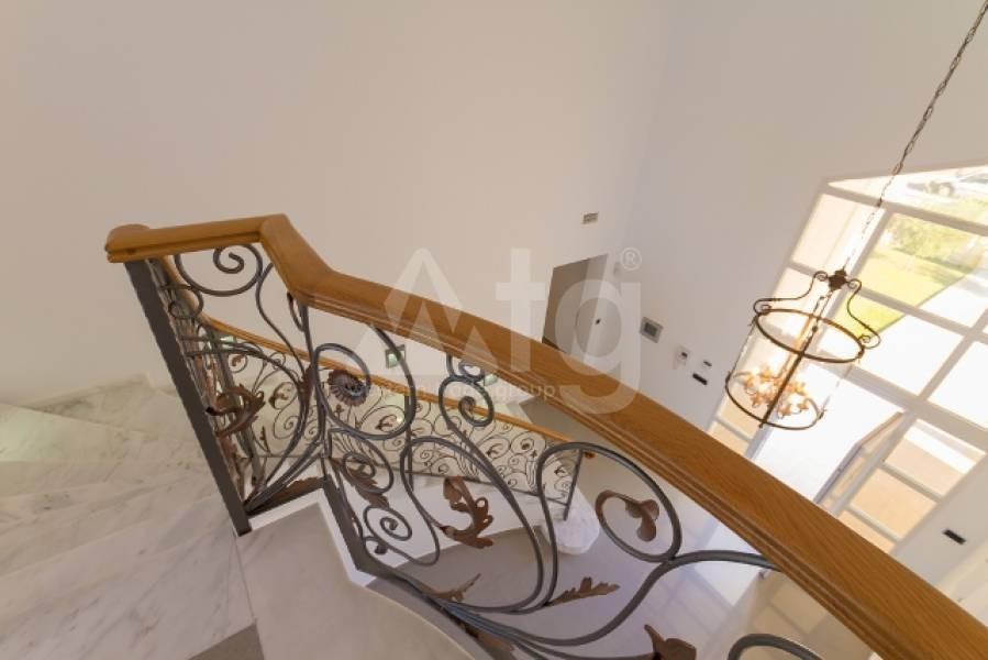 2 bedroom Townhouse in Villajoyosa  - QUA8604 - 19