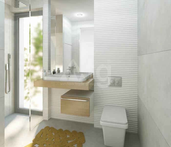 2 bedroom Townhouse in Villajoyosa - QUA8606 - 5