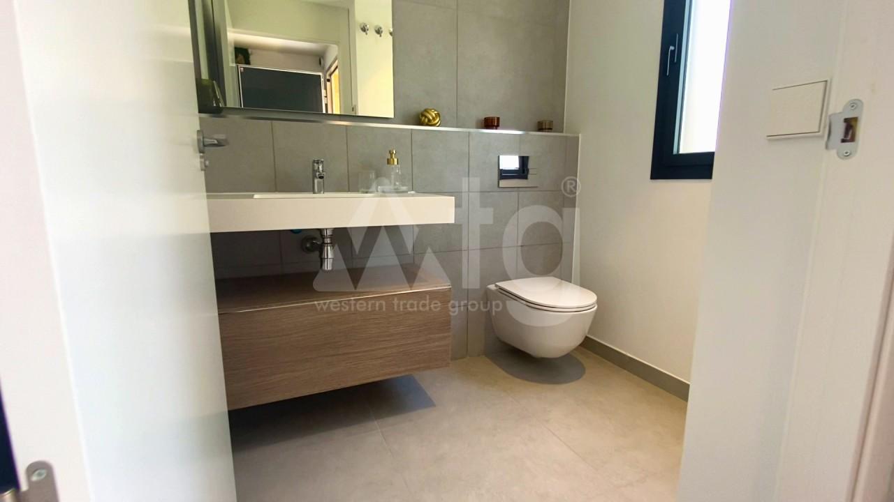 3 bedroom Townhouse in Villajoyosa - QUA8646 - 19
