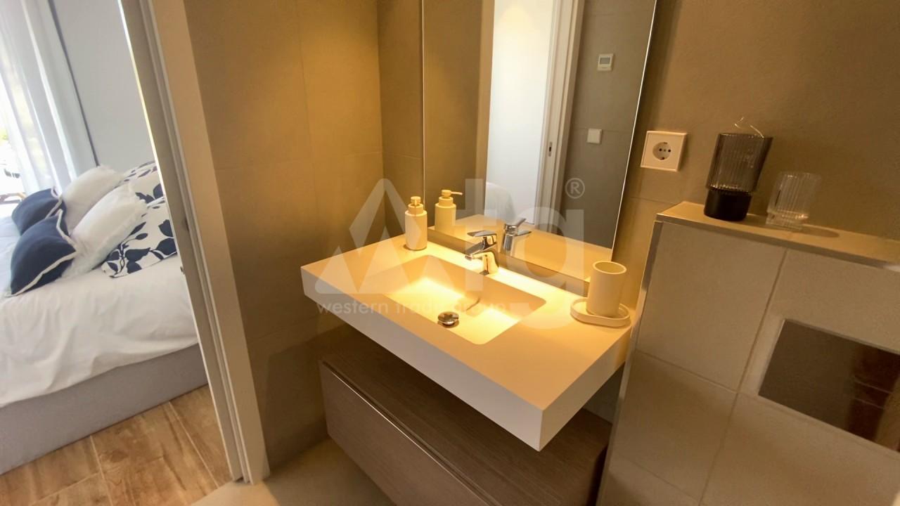 3 bedroom Townhouse in Villajoyosa - QUA8646 - 20