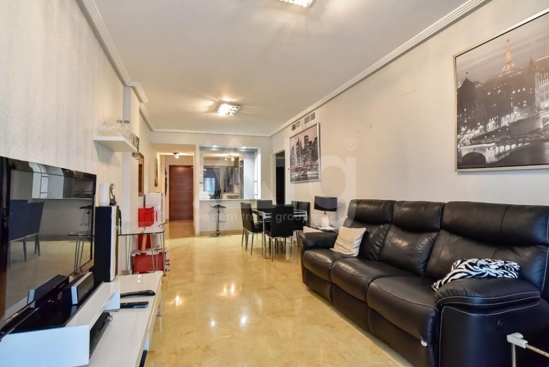 3 bedroom Townhouse in Villajoyosa - QUA8646 - 4