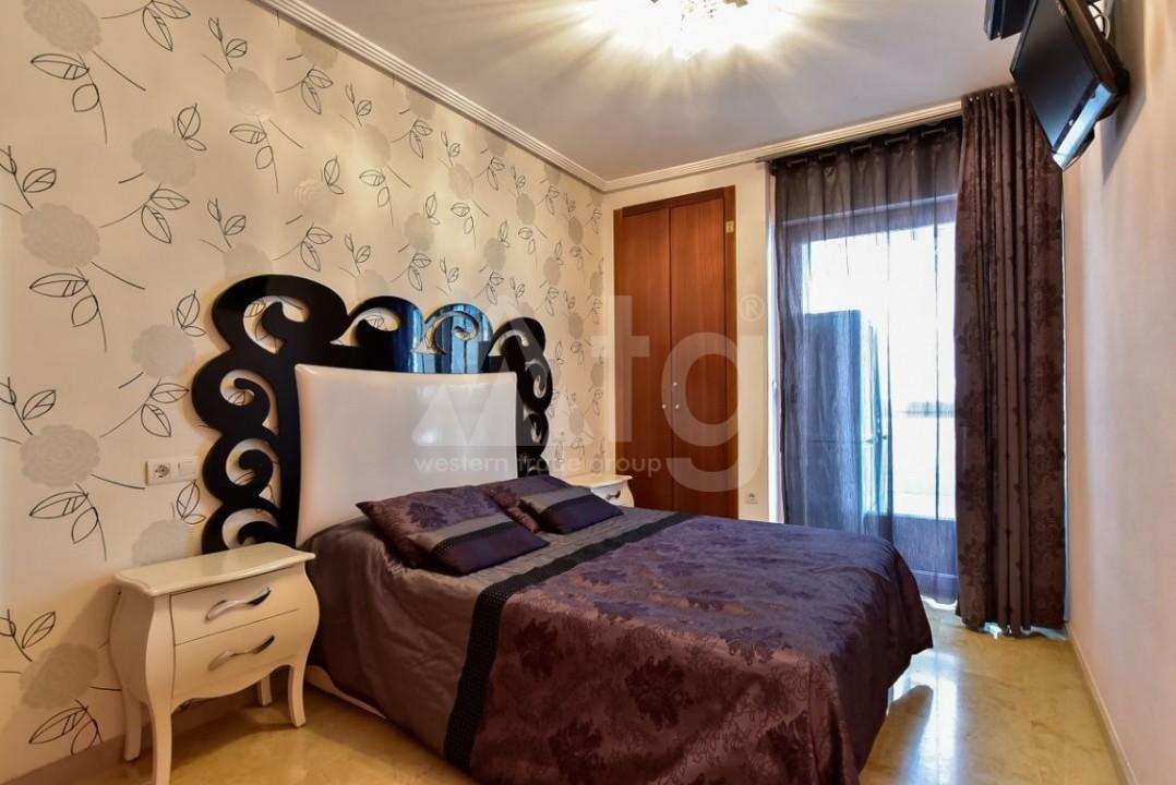3 bedroom Townhouse in Villajoyosa - QUA8646 - 6