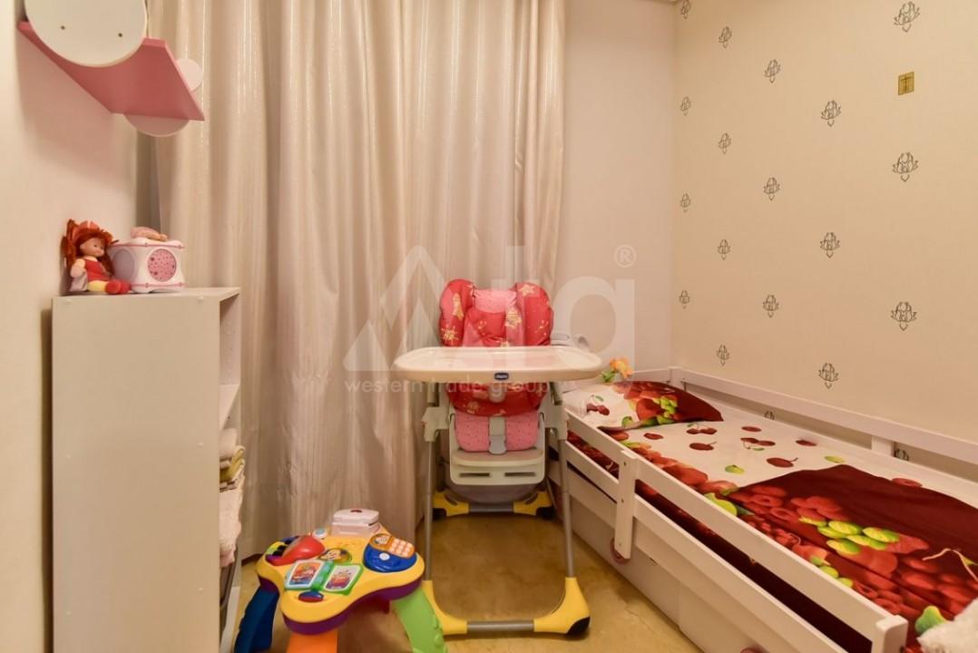 3 bedroom Townhouse in Villajoyosa - QUA8646 - 8