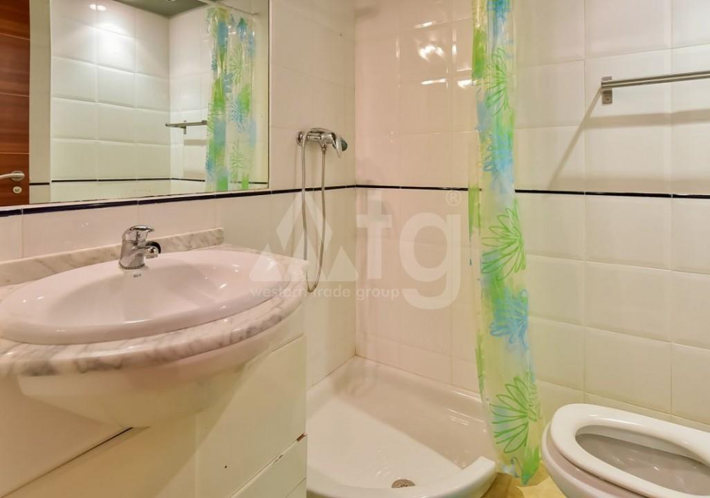 3 bedroom Townhouse in Villajoyosa - QUA8646 - 9