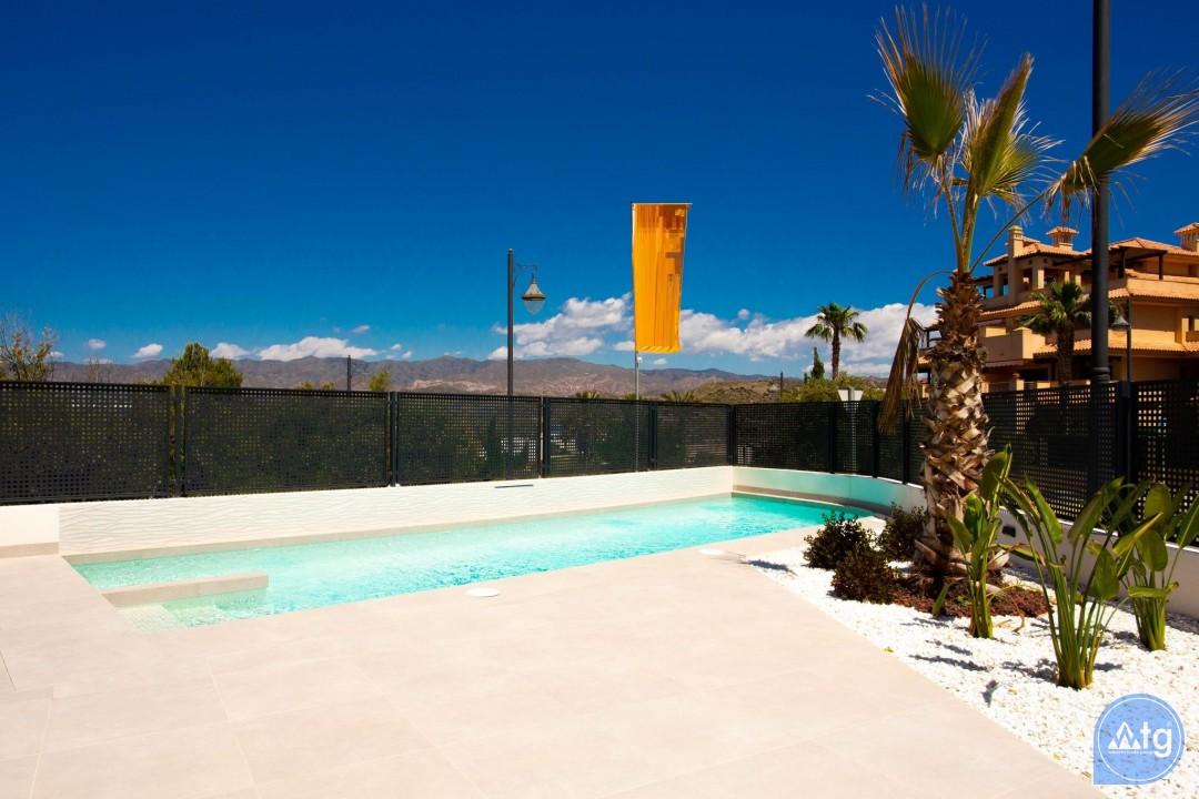 3 bedroom Villa in Aguilas  - ARE118866 - 8