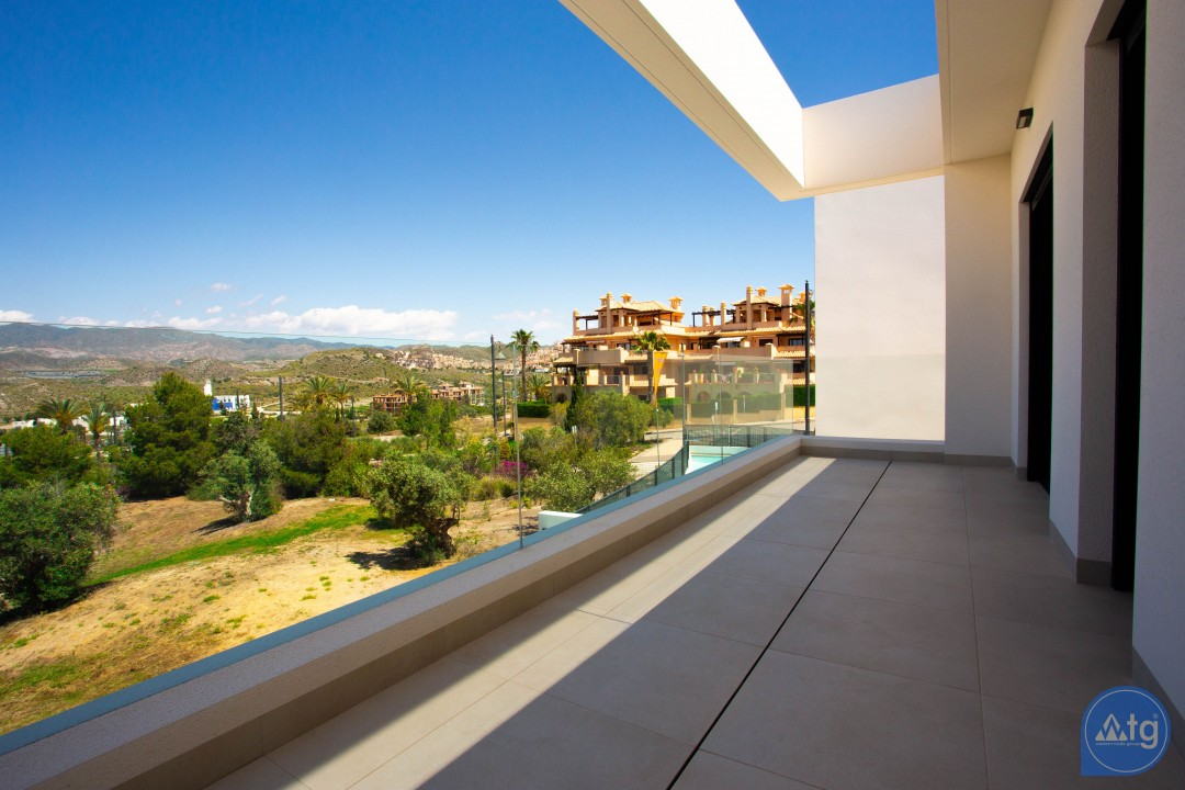 3 bedroom Villa in Aguilas  - ARE118866 - 10