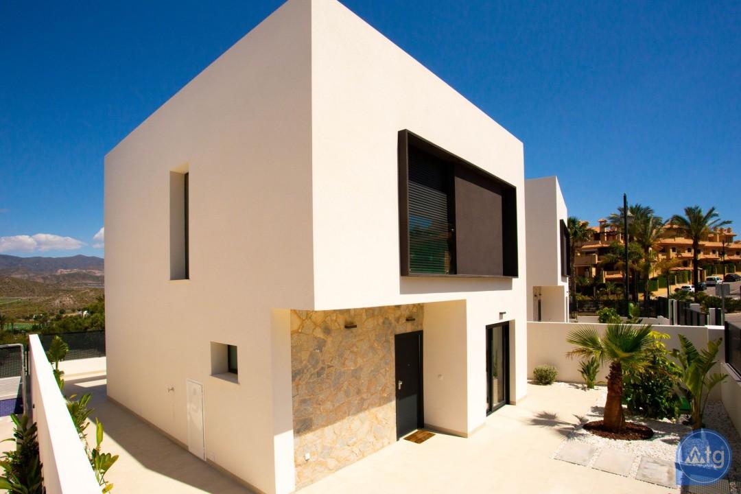 3 bedroom Villa in Aguilas  - ARE118866 - 2