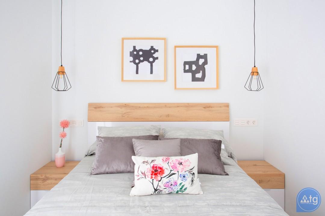 3 bedroom Villa in Aguilas  - ARE118866 - 20