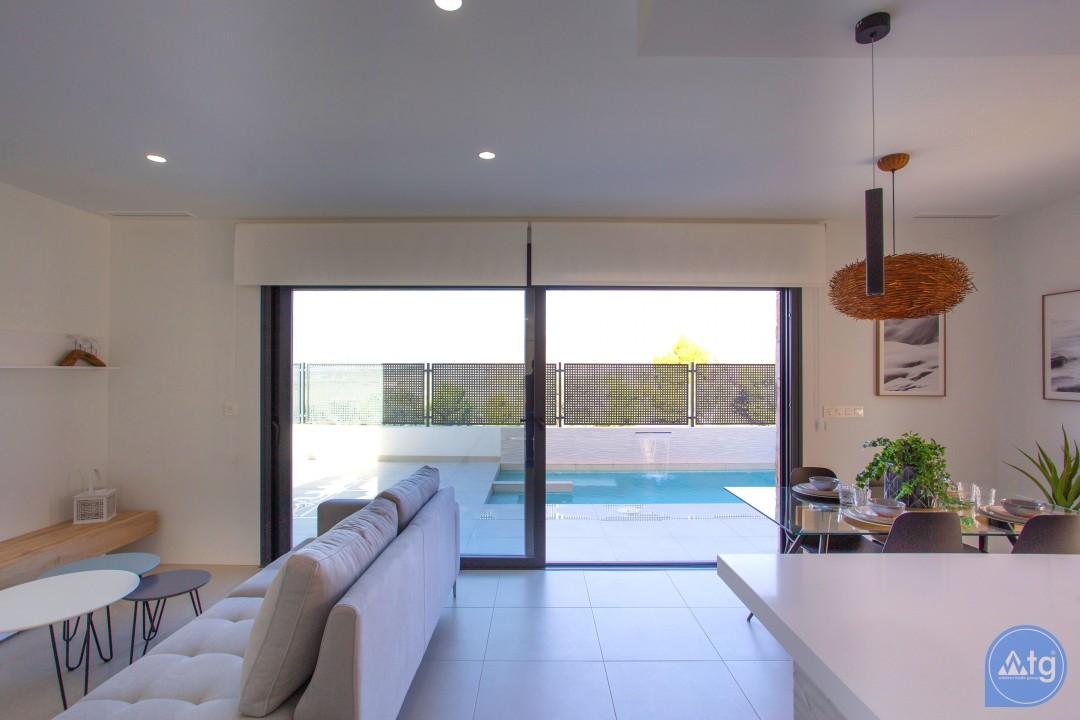 3 bedroom Villa in Aguilas  - ARE118866 - 21