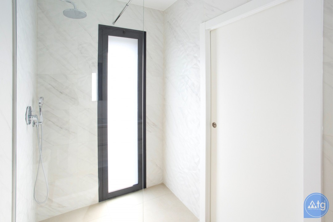 3 bedroom Villa in Aguilas  - ARE118866 - 24
