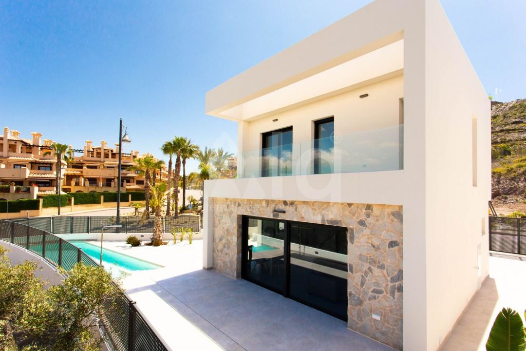 3 bedroom Villa in Aguilas  - ARE118866 - 4