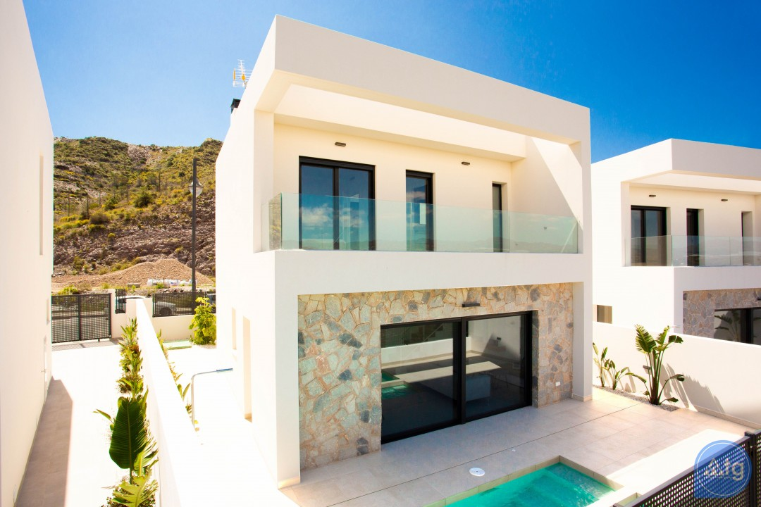 3 bedroom Villa in Aguilas  - ARE118866 - 5