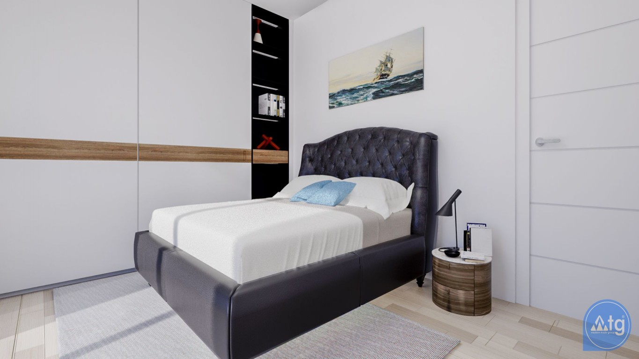 3 bedroom Villa in Algorfa - PT6718 - 10