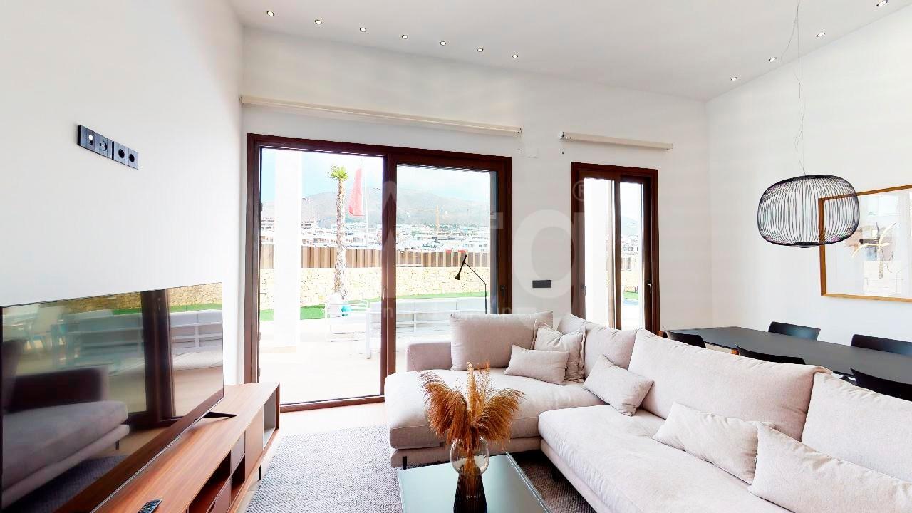 3 bedroom Villa in Algorfa - PT6718 - 2
