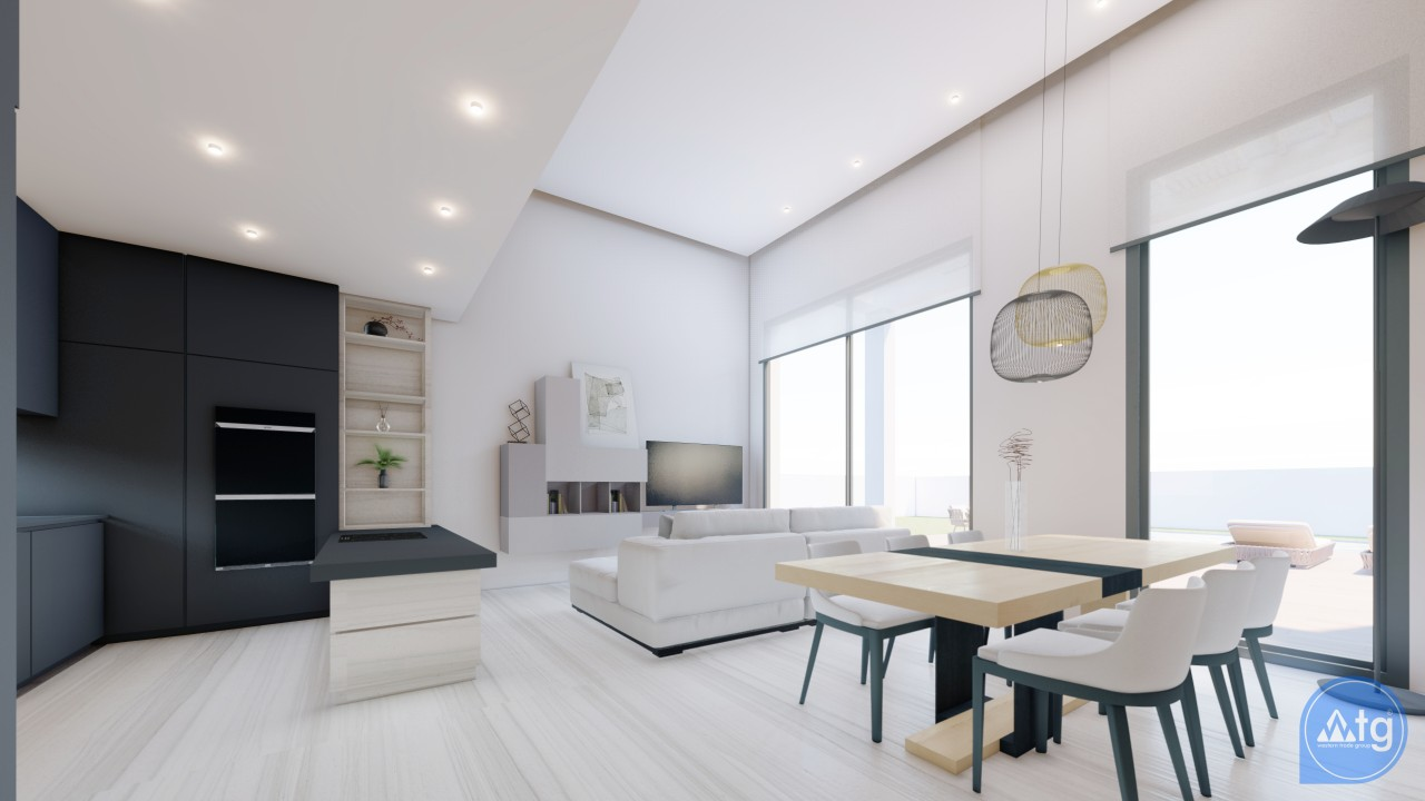 3 bedroom Villa in Algorfa - PT6718 - 4