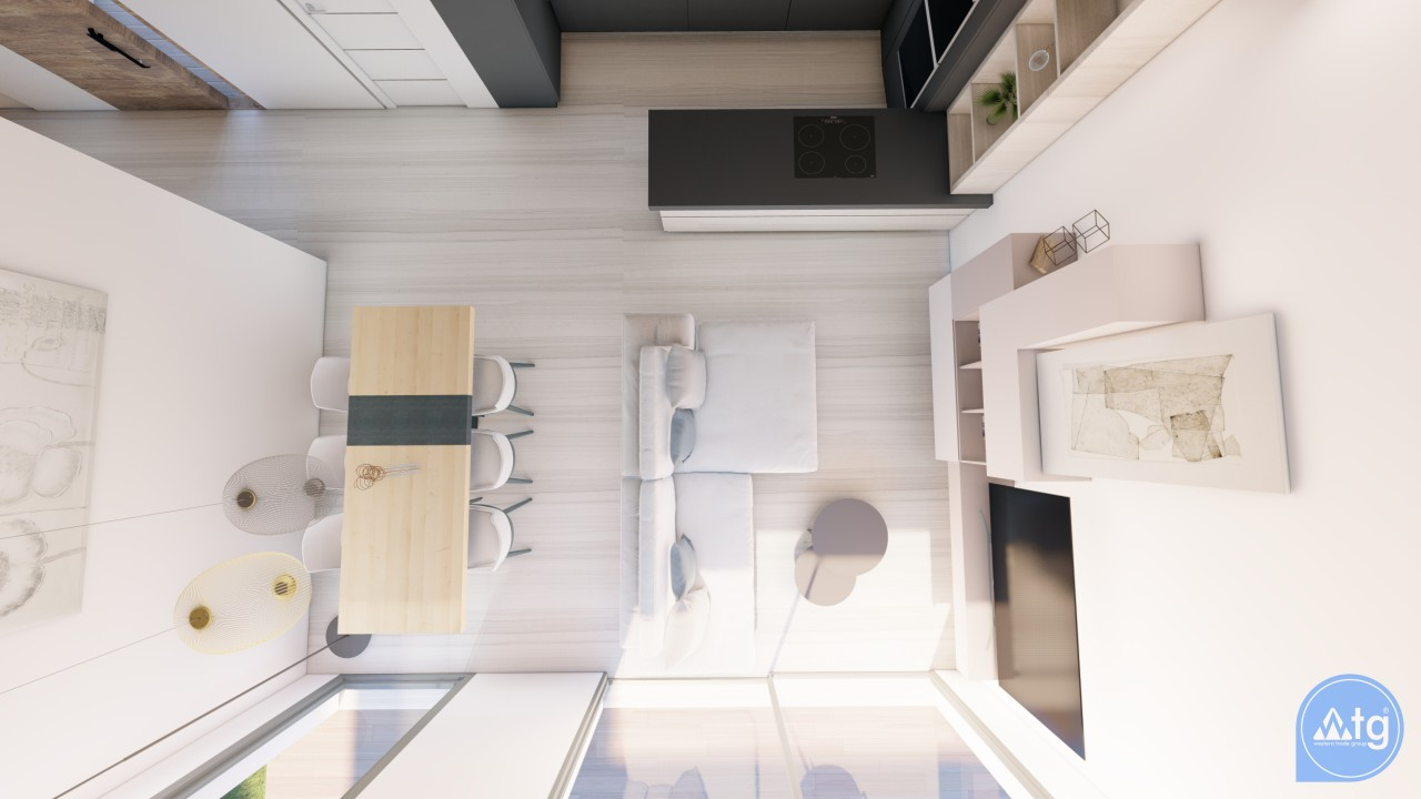 3 bedroom Villa in Algorfa - PT6718 - 7