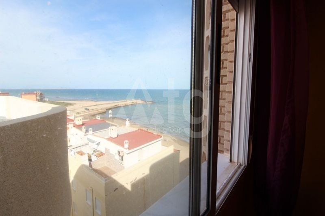 4 bedroom Townhouse in Algorfa - TRI114883 - 16