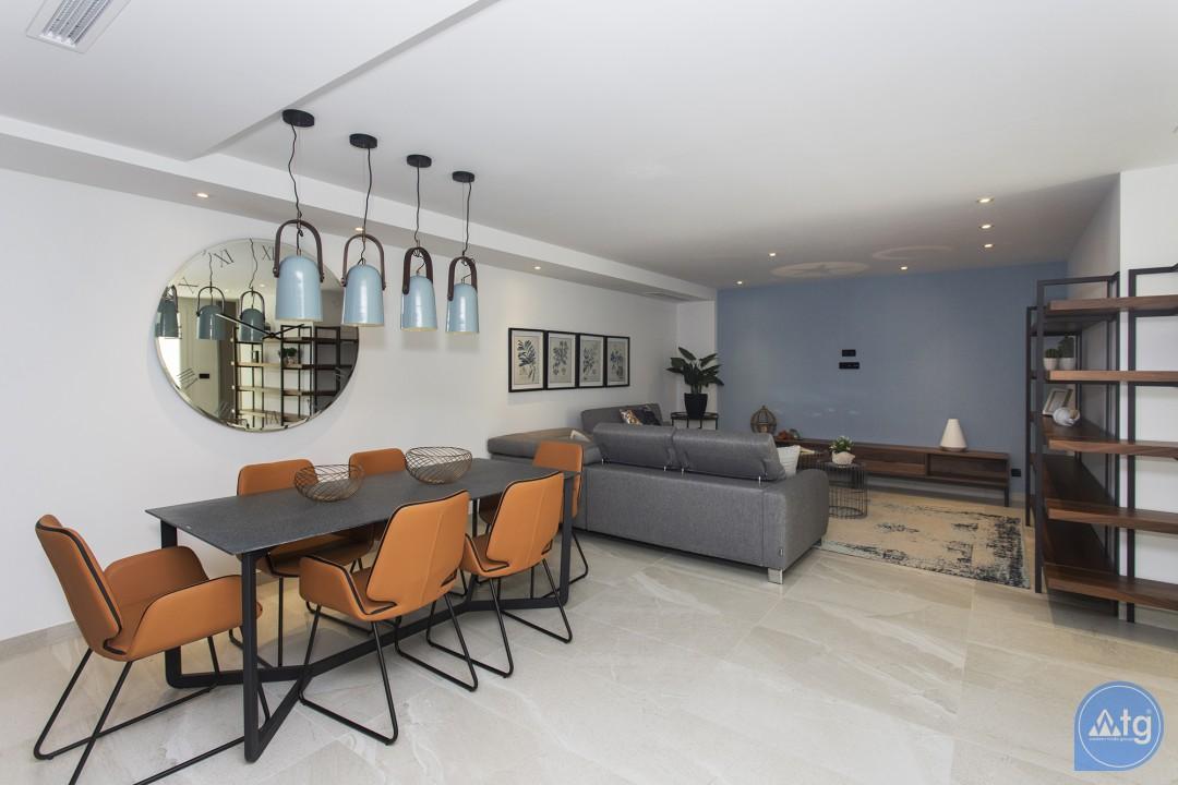 4 bedroom Townhouse in Algorfa - TRI114883 - 7