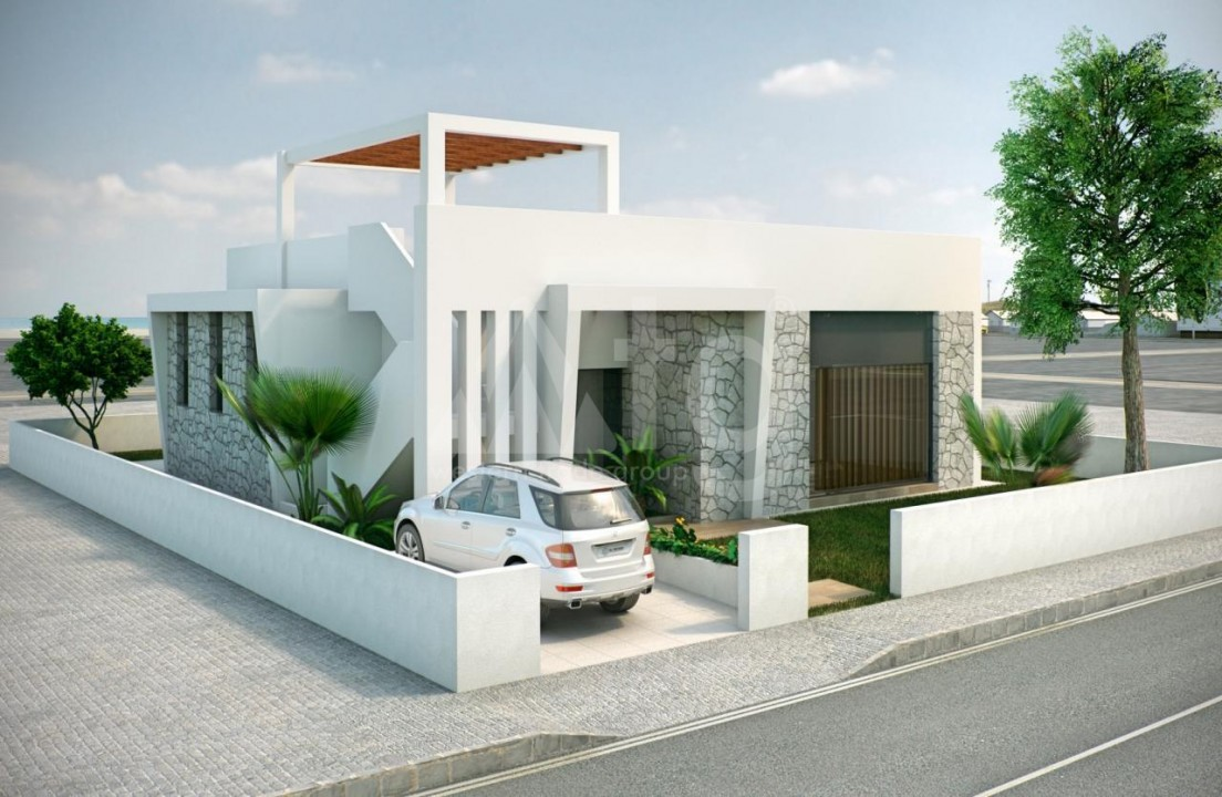 3 bedroom Villa in Algorfa  - PT114154 - 1