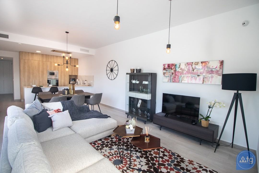 3 bedroom Villa in Algorfa  - PT114154 - 7