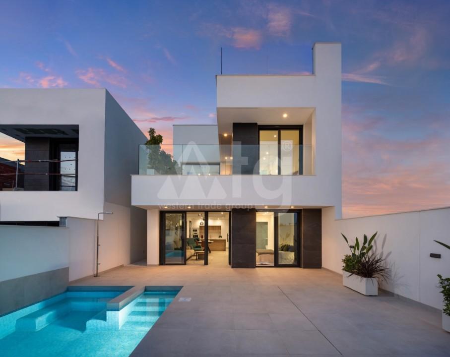 3 bedroom Villa in Alhama de Murcia - SH7884 - 15