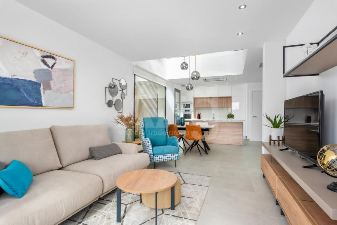 3 bedroom Villa in Alhama de Murcia - SH7884 - 4