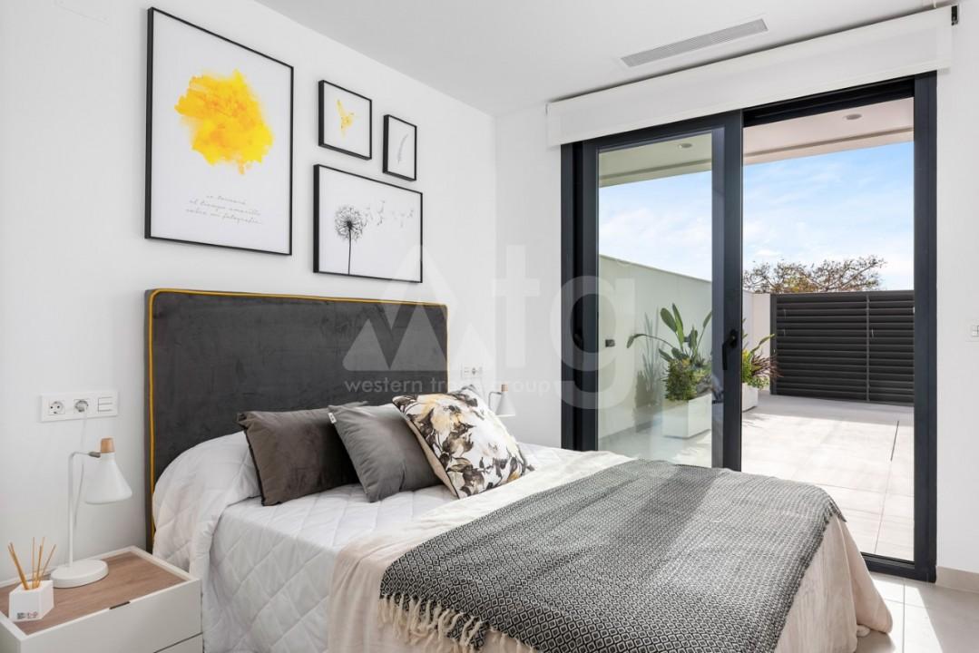 3 bedroom Villa in Alhama de Murcia - SH7884 - 8