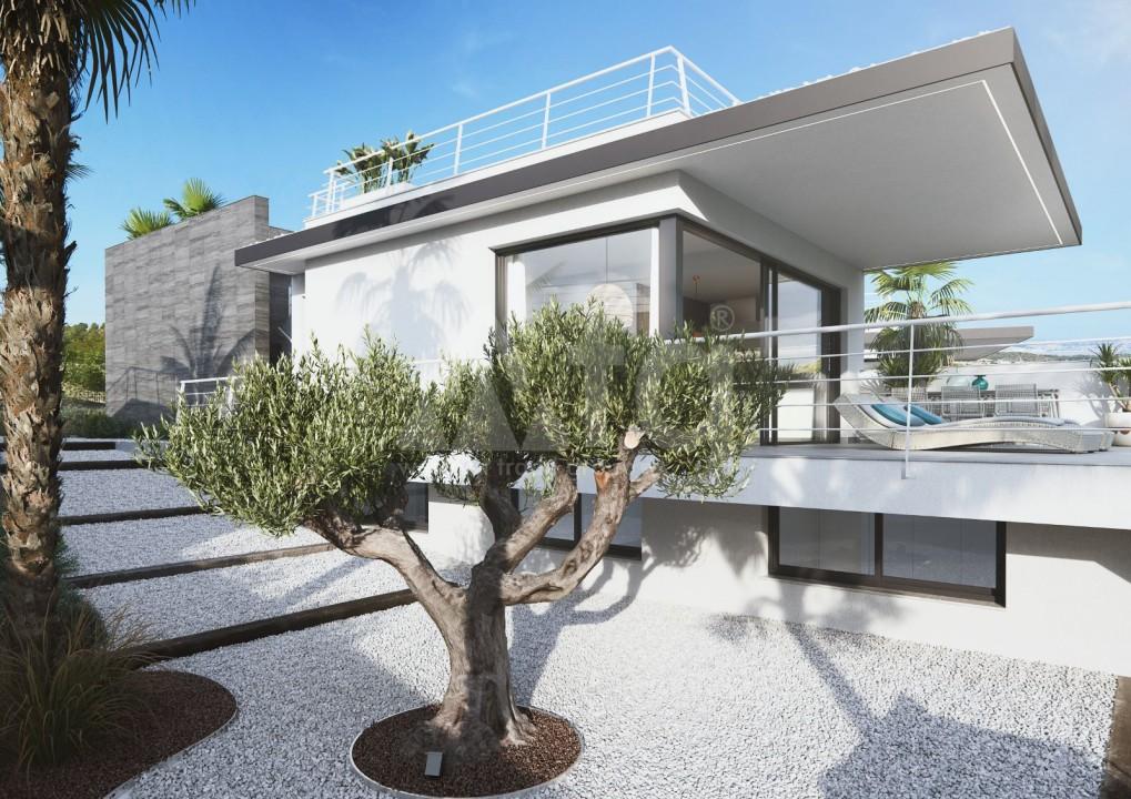 2 bedroom Villa in Balsicas - US6936 - 11