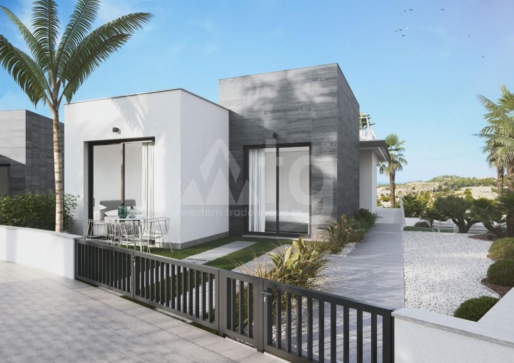 2 bedroom Villa in Balsicas - US6936 - 12