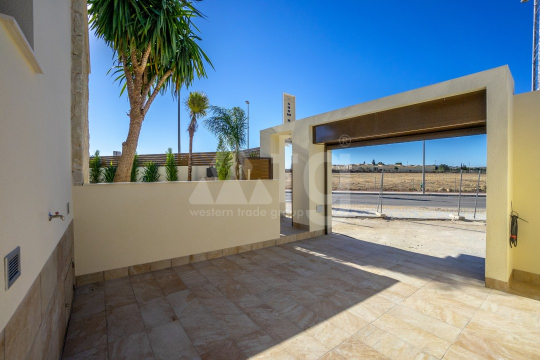 2 bedroom Villa in Benijófar  - HQH117794 - 17