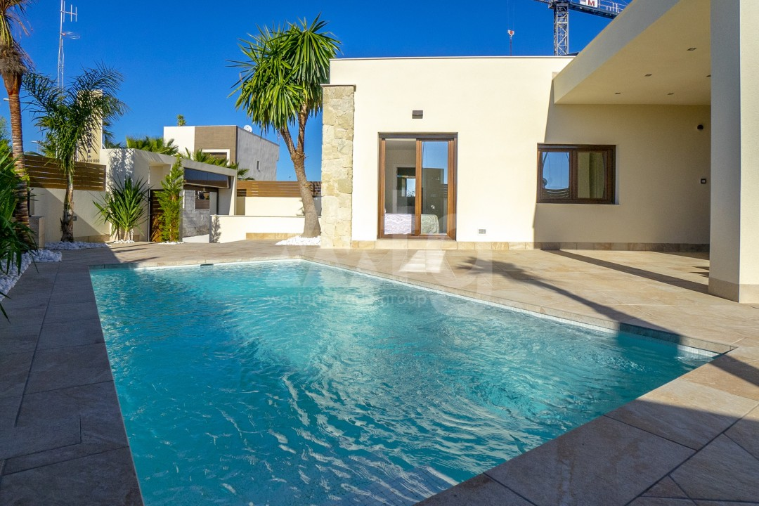 2 bedroom Villa in Benijófar  - HQH117794 - 2