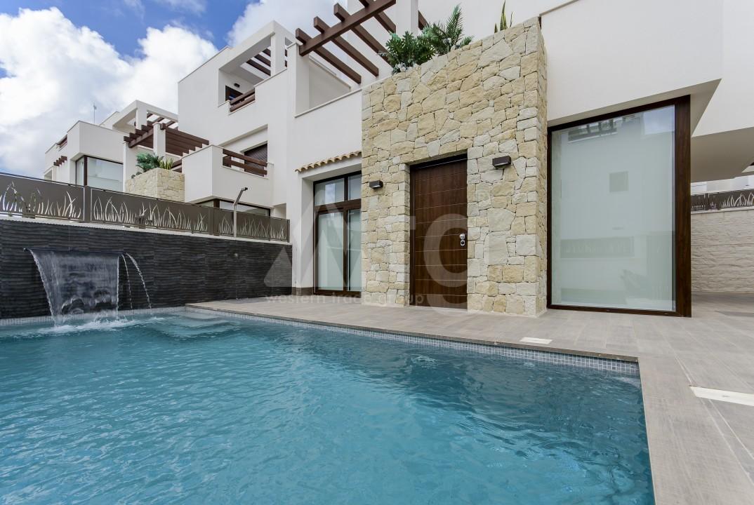 3 bedroom Villa in Benijófar - M6189 - 2
