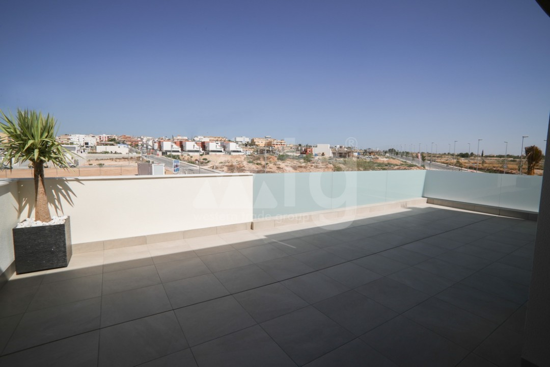 3 bedroom Villa in Benijófar  - HQH113980 - 38