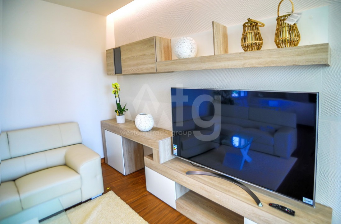 3 bedroom Villa in Benijófar  - HQH113980 - 46
