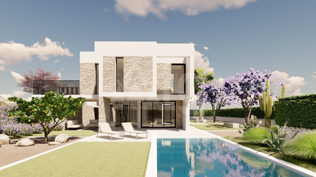 3 bedroom Villa in Benijófar  - PP115997 - 1