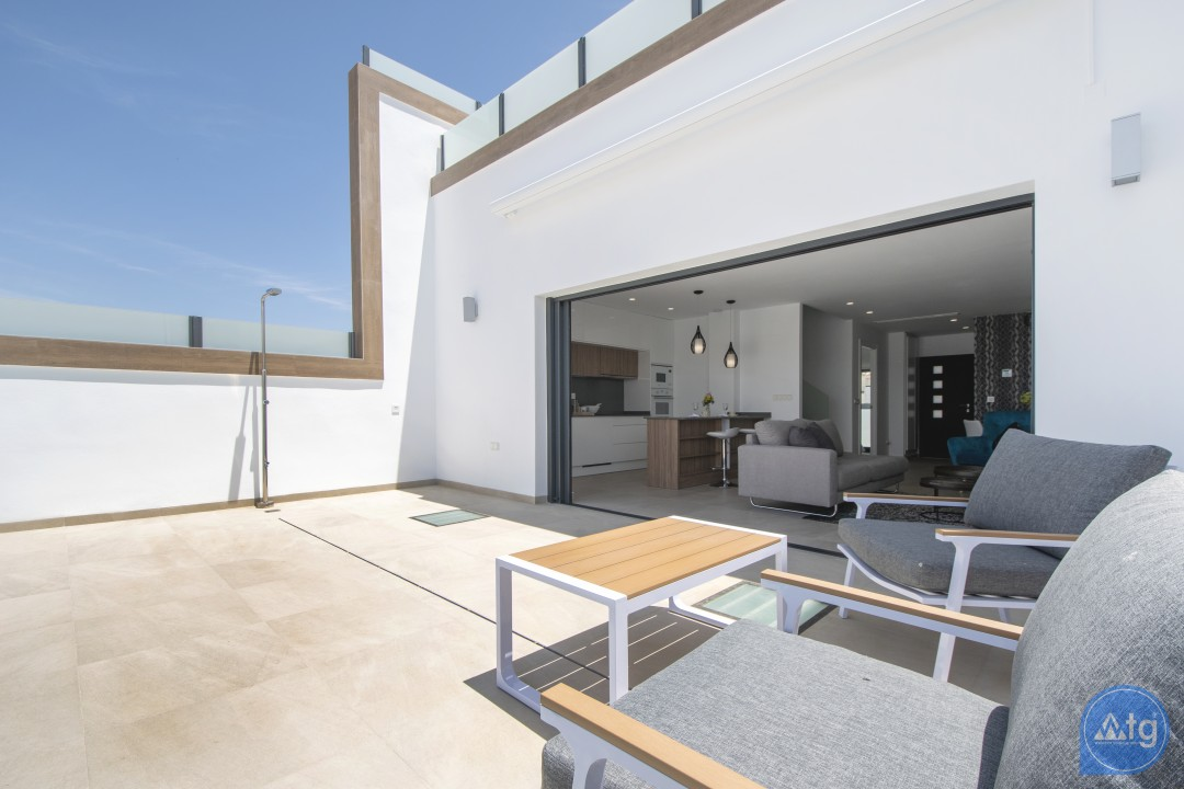 3 bedroom Villa in Benijófar  - PP115997 - 33