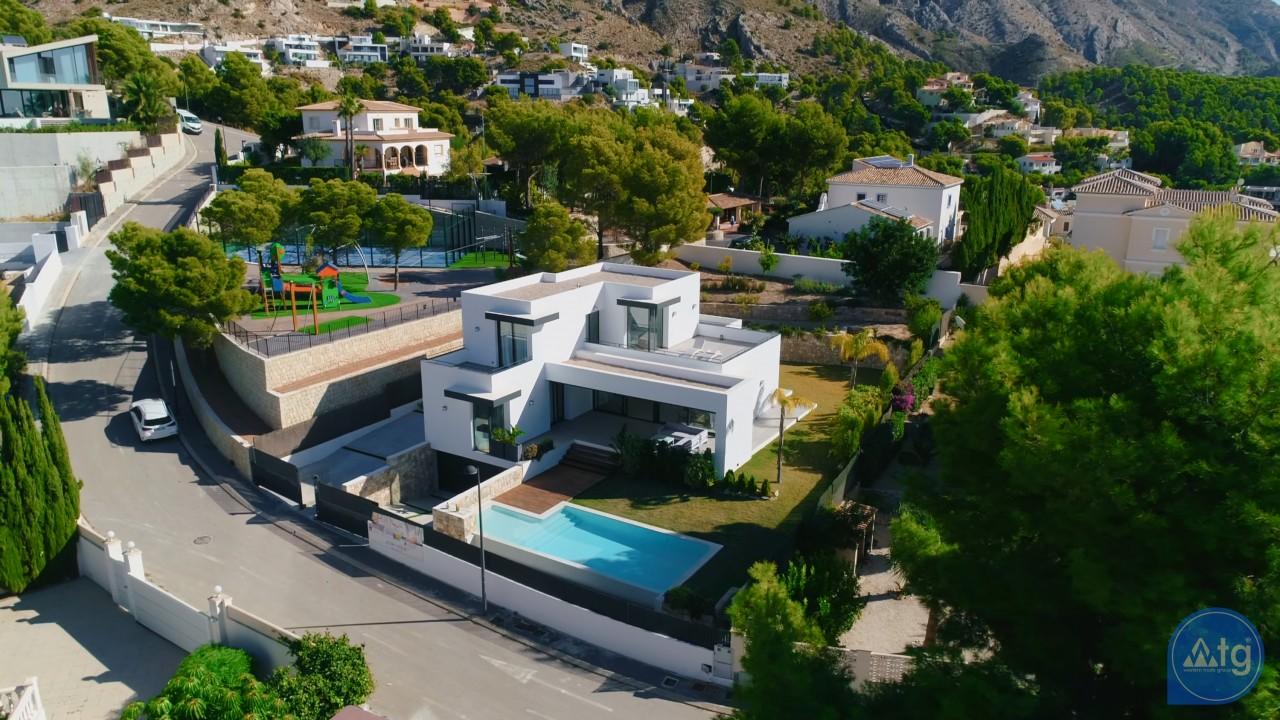 3 bedroom Villa in Benijófar  - BEV115757 - 1