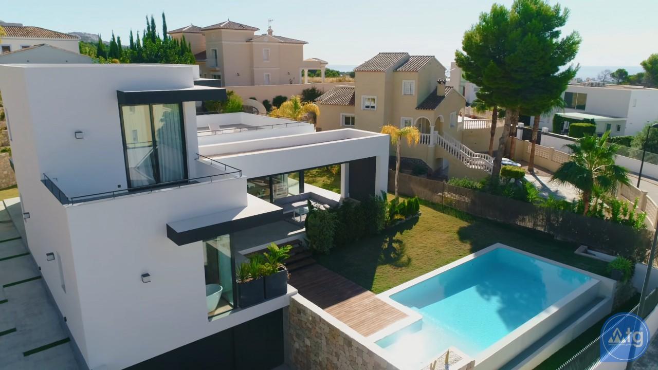 3 bedroom Villa in Benijófar  - BEV115757 - 2