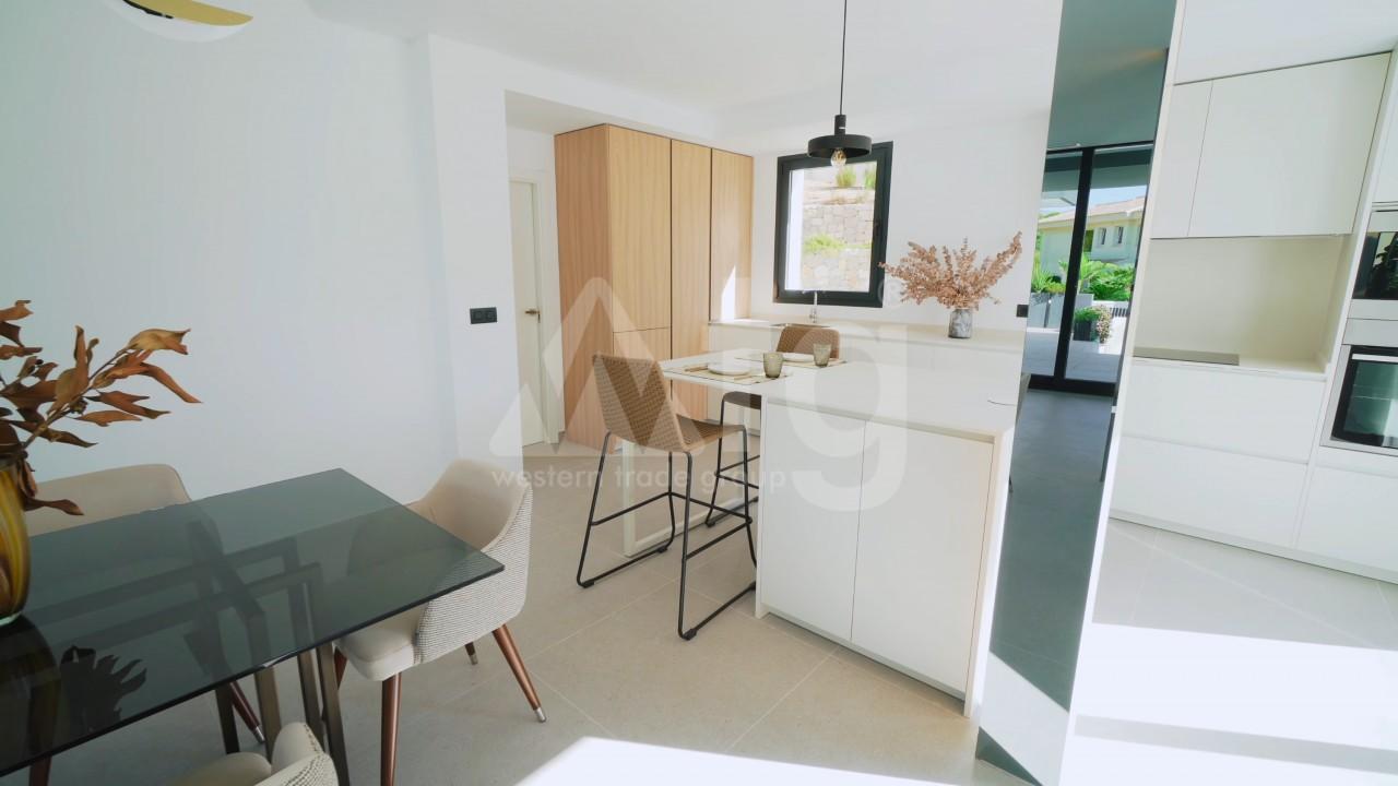 3 bedroom Villa in Benijófar  - BEV115757 - 20