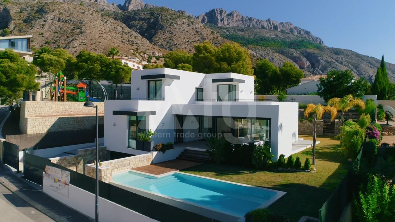 3 bedroom Villa in Benijófar  - BEV115757 - 3