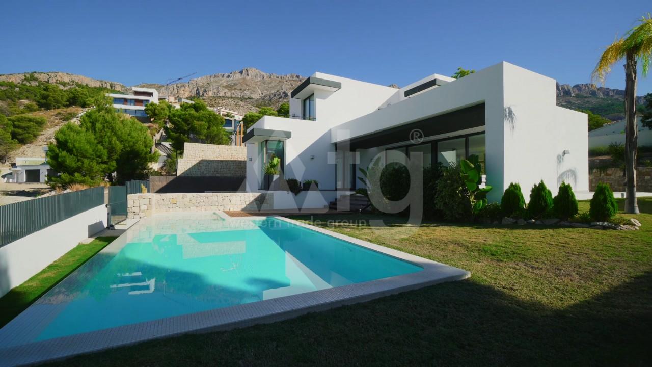 3 bedroom Villa in Benijófar  - BEV115757 - 6