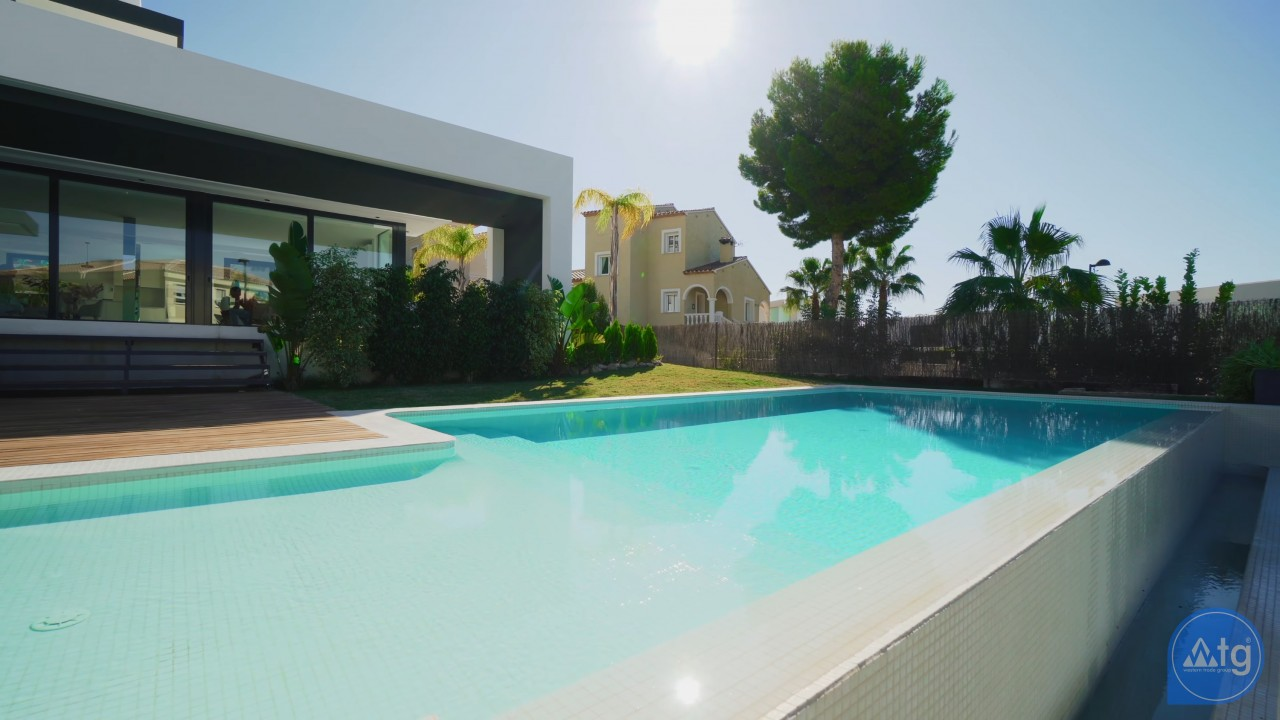3 bedroom Villa in Benijófar  - BEV115757 - 7