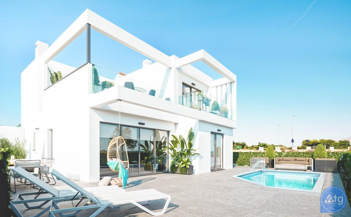 3 bedroom Villa in Cox - SVE116137 - 1
