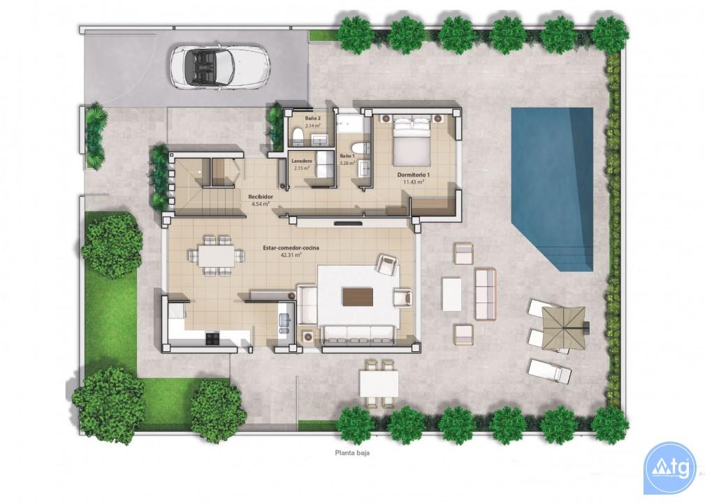 3 bedroom Villa in Cox - SVE116137 - 10