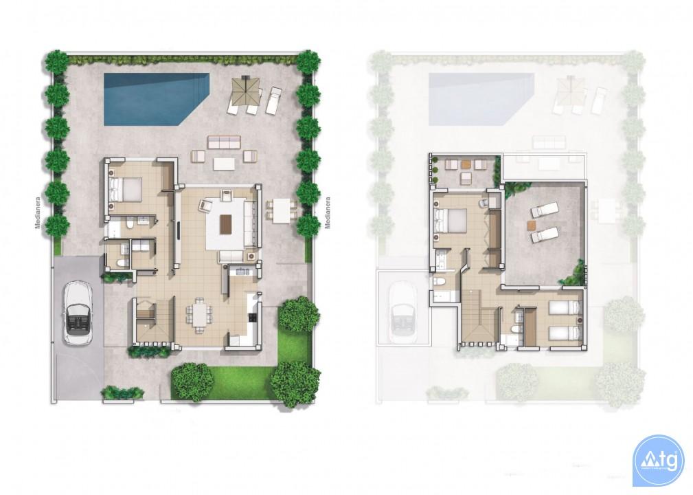 3 bedroom Villa in Cox - SVE116137 - 11