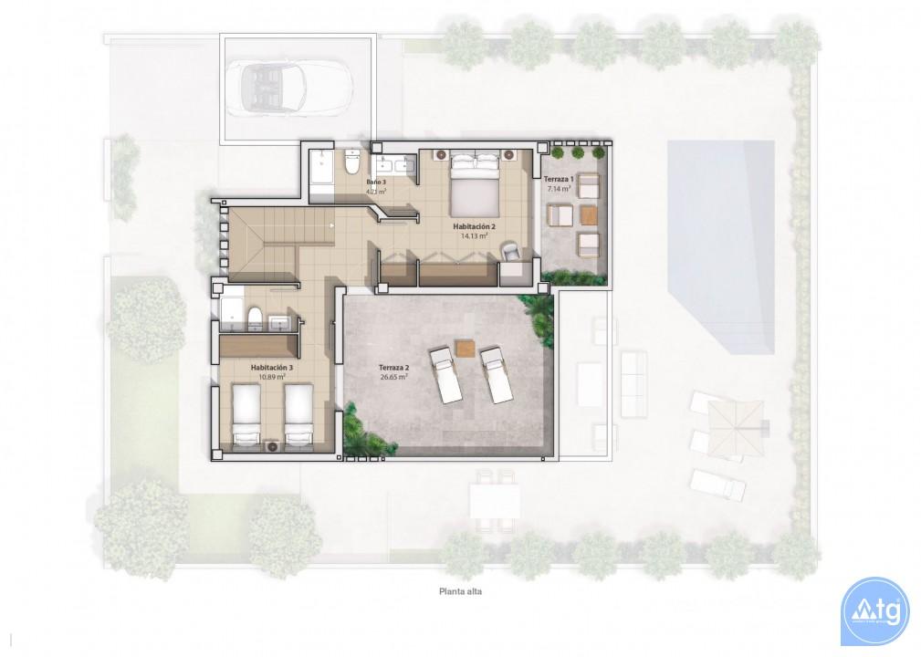 3 bedroom Villa in Cox - SVE116137 - 9