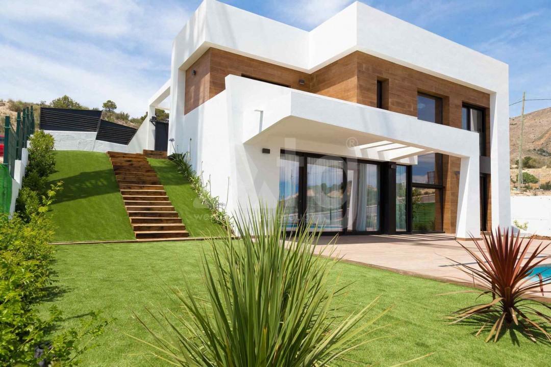 3 bedroom Villa in Daya Vieja  - PL117085 - 1