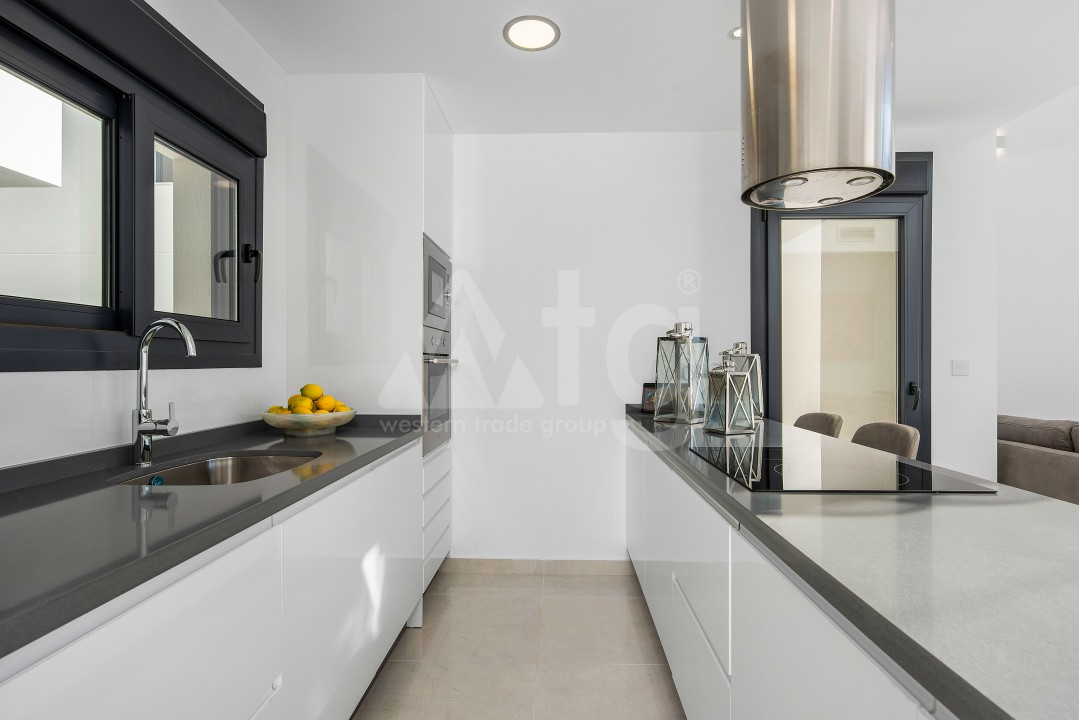 3 bedroom Villa in Daya Vieja  - PL117085 - 18
