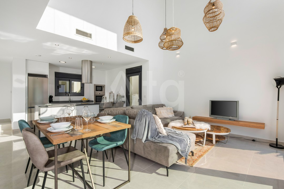 3 bedroom Villa in Daya Vieja  - PL117085 - 21